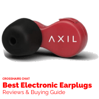 Best Electronic Earplugs Review & Buying Guide