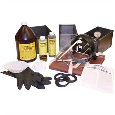 Brownells Benchtop Parkerizing Kit