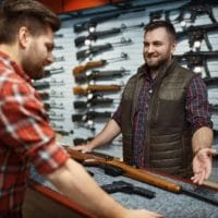 Can you rent a gun to go hunting in the USA