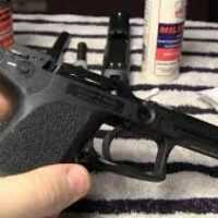 How To Clean A Gun With Household Items