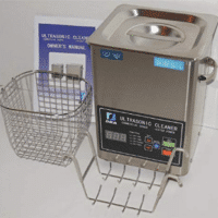 Digitalpro Ultrasonic Cleaner