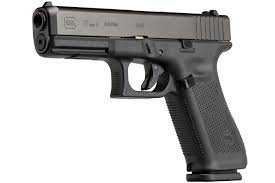 how to clean Glock 17