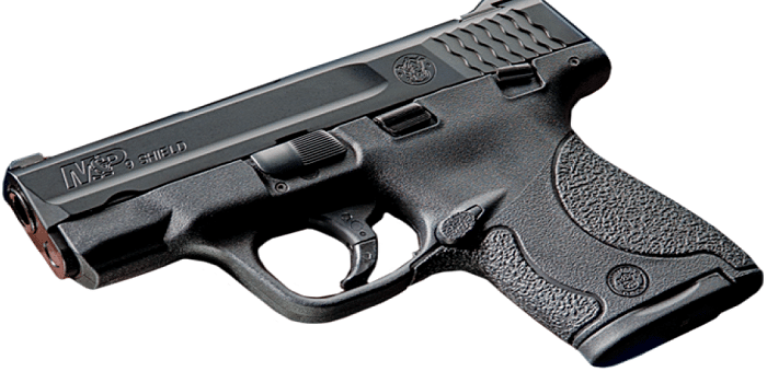 How to Clean an M&P Shield