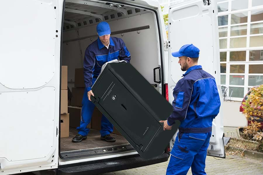 Will Movers Move Your Guns and Ammo