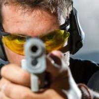 how to clean a 9mm pistol